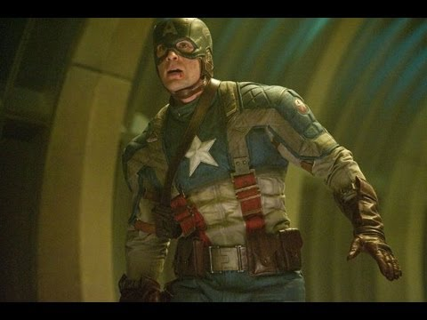 Captain America: The Winter Soldier - Movie News & Trailer