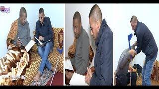 بالفيديو:كايدير الدياليز ومبقاش خدام ..حالة جد مؤثرة للمساعدة |