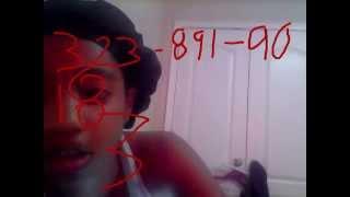 Skai Jackson Skype