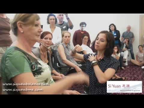 Balance Method Acupuncture: Hip, Sciatica and Lower Back Pain - Instant Results (German)