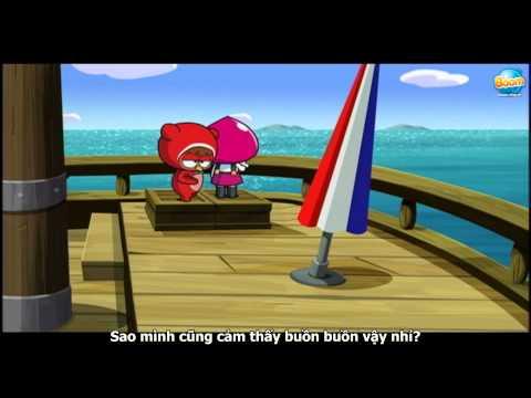 Biệt Đội Siêu Anh Hùng - Tập 25: Phá Tàu Hải Tặc