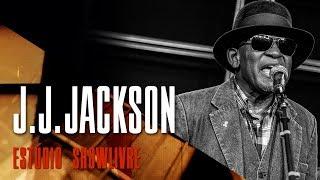 JJ Jackson