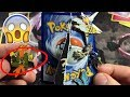 CRAZY POKEMON PIN CHALLENGE WITH POKEMON PINS ULTRA RARE