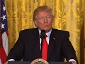Trump: I Had Nothing To Do With Russia