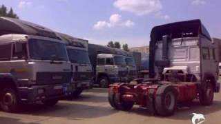 Iveco TurboStar (tuning By Alex)