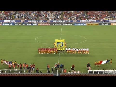 WNT vs. France: Live Stream - June 14, 2014