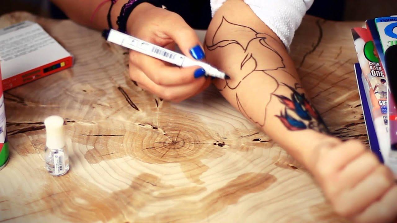 Как сделать тату-машинку своими 59