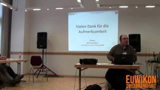 Schuldenbremse (Vortrag zur EuWiKon 10.03.2013)
