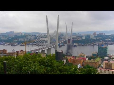 Achieving the inconceivable: Vladivostok's record-breaking bridge