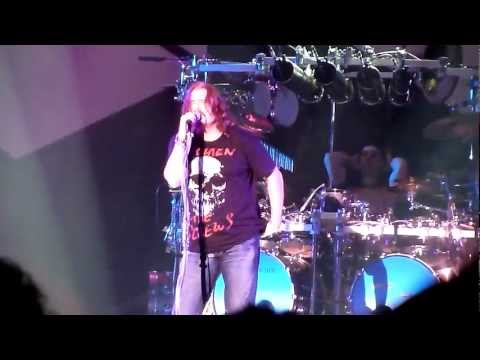 Dream Theater - Surrounded (HD) (Live @ IJsselhallen Zwolle, 01-02-2012) (3/10)