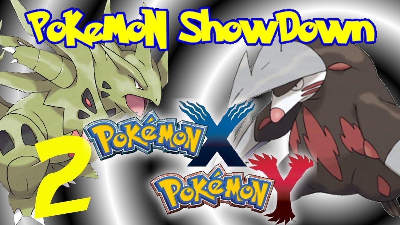 Pokemon Showdown How Do I Build A Team