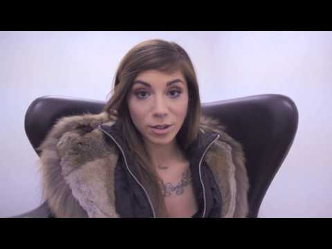 Christina Perri - Human [Behind The Video]