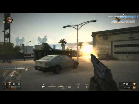 Battlefield play4free - видео-обзор