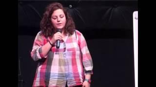 25 Maggio 2013 - Conferenza Pastorale  Il Sociale 6  - Joselin