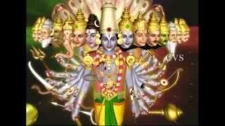 Srinivasa Govinda 5Sri Venkatesam Sri Srinivasam Manasa