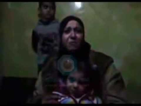 Jasmine A child under siege in Yarmouk refugee camp, four days without food or drink