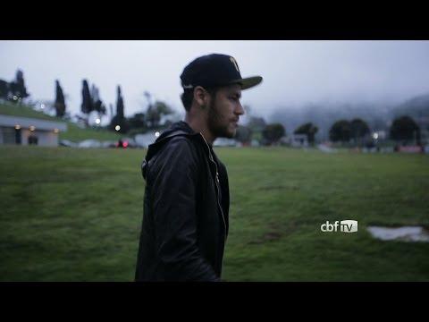 Neymar está na Granja