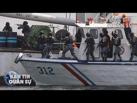 Khám Phá 5 Lực Lượng Hải Quân Hùng Mạnh Nhất Thế Giới
