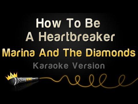 Radioactive - Marina and the Diamonds (Karaoke) Phim Video ...