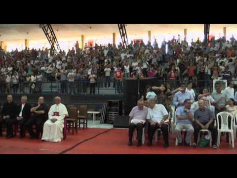 Recordação da Vida - 40 anos da diocese