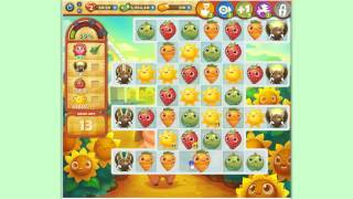 Farm Heroes Saga Level 515