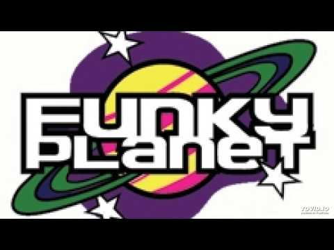 2UE Funky Planet Interview