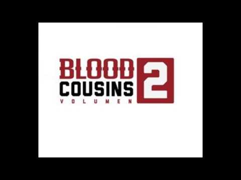 Blood Cousins Vol.2 Full album