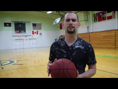 Rare Basketball Tip: Secret to Consistently Shooting 3's