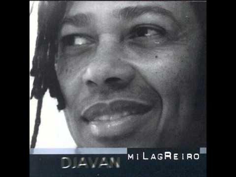 Milagreiro - Djavan, 2001 (álbum completo)