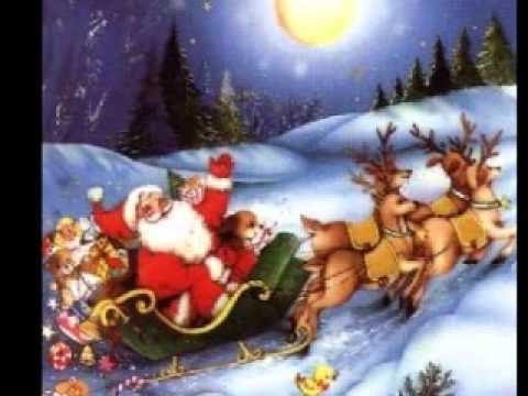 CANZONE DI NATALE - All I Want for Christmas Is You - Mariah Carey