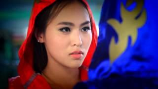 Thai Boxing แม่ไม้มวยไทยจาก 4 สาวสวยสุดเซ็กซี่ Ep.7-2