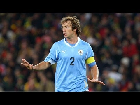 Uruguay captain Diego Lugano previews the 2014 FIFA World Cup in Brazil