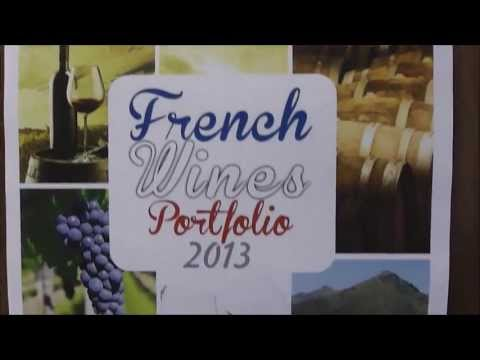 French Wines Portfolio - IRELAND