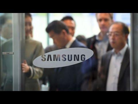 Phó chủ tịch Samsung bị cáo buộc hối lộ