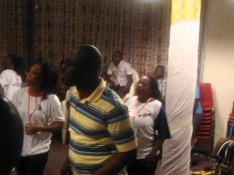 camps d'integrite des jeunes leaders du district d'abidjan