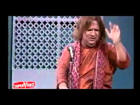 Aziz Mian    Jo teri fikr main FULL VIDEO!