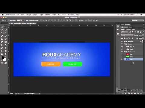 news: Using Adobe Generator