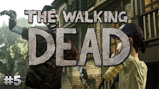 The Walking Dead: Season 2 Episode 1 - All That Remains #5
