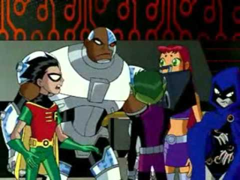 The Lost Episode - Teen Titans Wiki