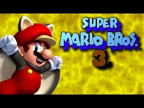 Super Mario Bros 3 - FAIL desde o Início..., http://www.youtube.com/watch?v=6Tboe2yA2CU