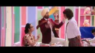 Aee Jii Oo Jii | Disco Singh | Diljit Dosanjh | Surveen Chawla | Full Official Music Video