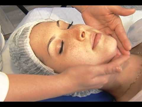 Vida Plena - Massagem facial