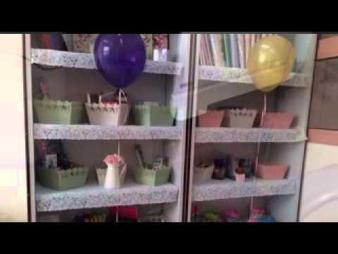 افتتاح مركز خدمة الطالبة في الثانوية الاولى بعنيزة