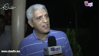 الوزاني: تحالف الرافضون منفتح على الأحزاب الأخرى.. بغينا التجديد |