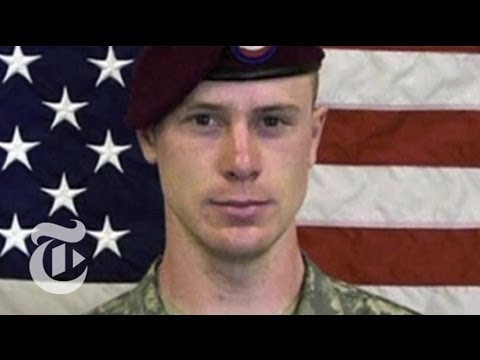 Bowe Bergdahl Release: Negotiating w/ Terrorists?   Times Minute   The New York Times