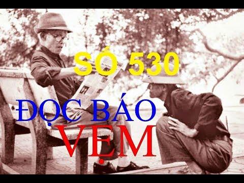 Doc Bao Vem 530- Ngày 22/05/2017.