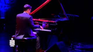 Vijay Iyer trio (2015-07-01) Salle Ludger-Duvernay Monument