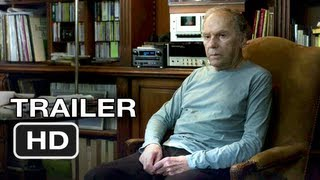 Amour (Love) Official Trailer #1 (2012) Michael Haneke