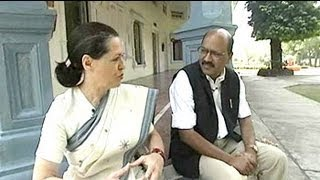 Walk The Talk: Sonia Gandhi