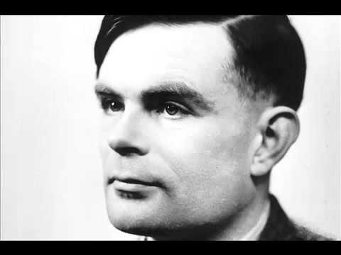 Alan Turing, code breaker castrated for homosexuality, receives royal pardon